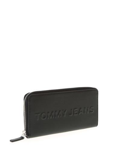 Tommy Hilfiger Cüzdan Siyah